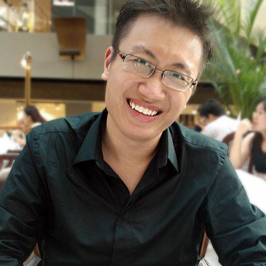 Alvin Teh - Internet Tech & Business                 Maverick